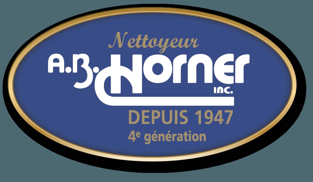 Nettoyage A.B. Horner Logo